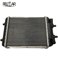 Quality 3w0122205 Car Radiator Air Cooler For Bentley Continental Gt Gtc Flying Spur for sale