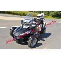 Quality 2012 Hot Can-Am Spyder Spyder RT-S Three Wheel Motorcycle for sale