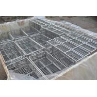 Quality Various Metal Wire Mesh Baskets / Storage Metal Baskets for sale