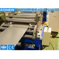Quality 18 Stations Rack Shelf Frame Cold Roll Forming Machine with Servo Feeding System for sale