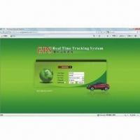 China Web Based Real Time GPS Tracking Platform without Service Charge and Free Online Google Map on sale