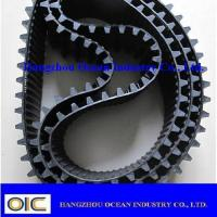 Quality DB type double side timing belt, type XL L H XH T5 T10 T20 AT5 AT10 AT20 3M 8M 14M S5M for sale