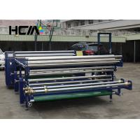China Wide Format Custom Heat Transfer Printing Equipment , Sublimation Hot Press Printing Machines on sale