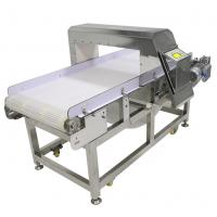 Quality Product Inspection Belt Conveyor Metal Detectors For Canned , Frozen And Convenience Foods for sale