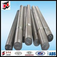 Annealed Forged AISI 4130 Steel Round Bars