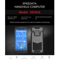 Quality Android RFID Handheld Readers Card Reader PDA Devices Loading Barcode Scanner for sale