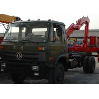 Quality 5ton SQ5ZK2 Articulated Boom Crane for sale