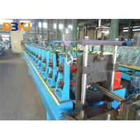 China Stainless Steel With Hydraulic Control System Solar Frame Metal Forming Machine With 380V / 3PH / 50HZ on sale