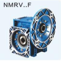 Quality NRMV Series Flange Output Transmission Ratio 7.5 Worm Wheel Drive Speed Reducer for sale