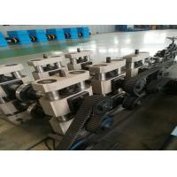 Quality Vietnam Top sales supplier decorative window pipe aluminium tube production line / steel pipe making machine / Tube mill for sale