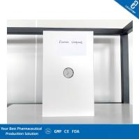 Quality Aluminum Honeycomb Clean Room Panels With Strong Corrosion Resistance for sale
