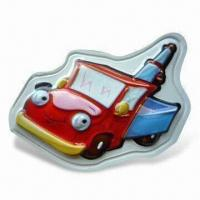 Quality Handmade 3Dsticker, Available in Various Colors for sale