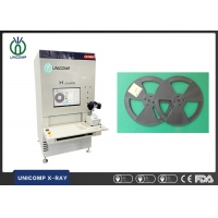 Quality SMT BGA Inspection X Ray Chip Counter 440mm Tunnel CE for sale