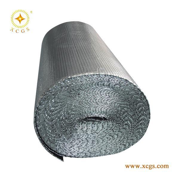 Buy Attic Aluminum Foil Bubble insulation/Bubble Foil Floor Insulation at wholesale prices