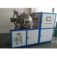Quality Rotary Heating Structure Sintering Equipment Magnetic Fluid Seals Inert Gas for sale