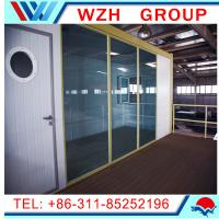 Quality prefab container house for shop for sale
