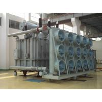 Quality Three Winding Copper Phase Shifting Transformer 50HZ 60HZ , 800KVA - 63MVA for sale