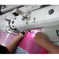 China rotary cutting quilt templates cutting machinery  on sale