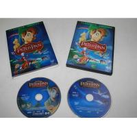Quality America Movie Cartoon DVD Box Sets Peter Pan For Kids / Family , Disney Studios for sale