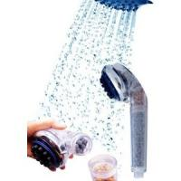 Quality water softener shower for sale