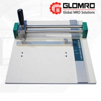China TOP1 High-quality Corrugated Cardboard Parallel Cutting Instrument by Glomro on sale