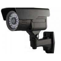 Quality NTSC 768 * 491 CCTV Video Bullet  IR Vandalproof CCD Camera for warehouse for sale