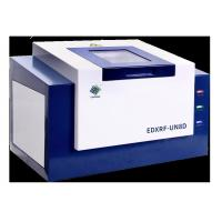 Quality AC220V / 50Hz X Ray Fluorescence Instrument For TiO2 Powders Trace Lead for sale
