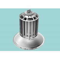 Quality SMD 3030 Energy Efficient Industrial Lighting High Bay High Lumen Round Shape for sale