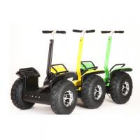 Quality Off road electric chariot, 2 two wheeled electric self balance scooter for beach use for sale