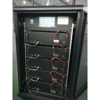 Quality 48V 1000Ah 51.2KW LiFePo4 Battery Bank For Solar System for sale