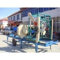Quality Top Quality!!! MJ1000 Diesel Horizontal Woodworking Band Sawing Machine (Electrical/Diesel for sale