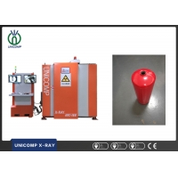 Quality UNC160 Unicomp X Ray NDT Equipment For Fire Extinguisher Cylinder Welding Crack for sale
