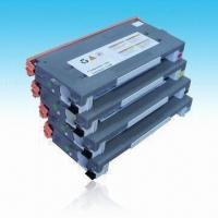China Remanufactured Color Toner Cartridge with Lexmark C500H2CG-KG for Lexmark C500/502 on sale