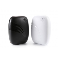 Buy cheap 200ml home use portable spray diffuser plastic air humidifier machineWholesale from wholesalers