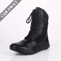 China Textiles & Leather Products, Leather Men Shoes, Army Combat boots, Trendy Indian Army Boots on sale
