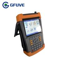 China Handheld Mini Three Phase Transformer Testing Equipment With 5.6″ Color LCD Display on sale