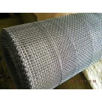 Quality Double Locked Crimped Mesh for sale