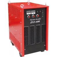 Quality High Stability MMA Welding Machine / Compact Inverter MMA Welder Three Phase for sale