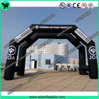 Quality Customized Advertising Inflatable Arch, Promotional Inflatable Archway,Event Arch Door for sale