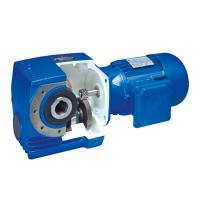 Quality 11.0kW S87/S97 Ratio 27.28/49.87 mower gearbox gear motor 7.5kw for sale