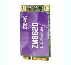 Quality ZTE 4G Wifi Module ZM8620 Chip Set 4g LTE Module With Qualcomm MDM9215 for sale