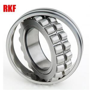 Quality SNR 22205EAKB33J30 25x52x18 mm Spherical Roller Bearing for sale
