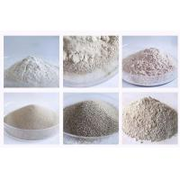 China factory price Activated Bleaching Earth for vegetable oils decoloring refining on sale