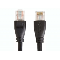 Quality RJ45 Connector Cat-6 Ethernet Patch Internet Cable For Computer for sale