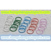 Quality AUTO POLYURETHANE ORINGS FOR AUTO CAR BODY PARTS SYSTEMS for sale