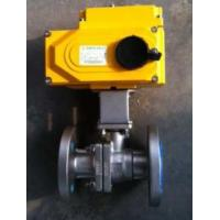 Quality Wear Resistance Kiln Components , Safety Electric Stainless Steel Valves for sale