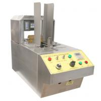 ETC-80 Grey Tablet Deblistering Machine Flexible Blister Packaging Machine