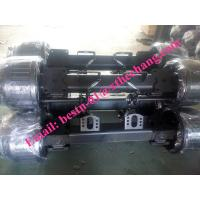 Quality trailer axle,16T German Axle for sale