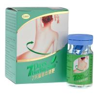 Quality Original 7 Days Herb Slim Herbal Weight Loss Pills With Strong Effect for sale