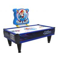 China Multi Ball Air Hockey Game , Arcade Game Coin Operated Game Machine on sale